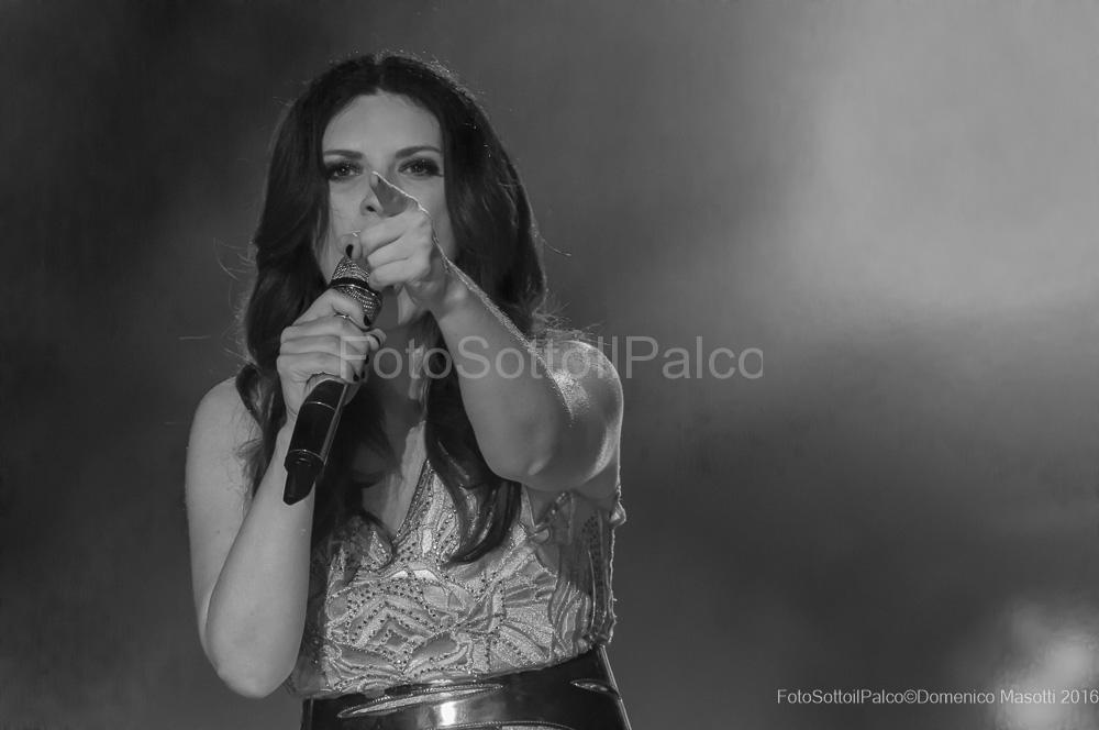 Laura Pausini concerto 11 giugno Roma3