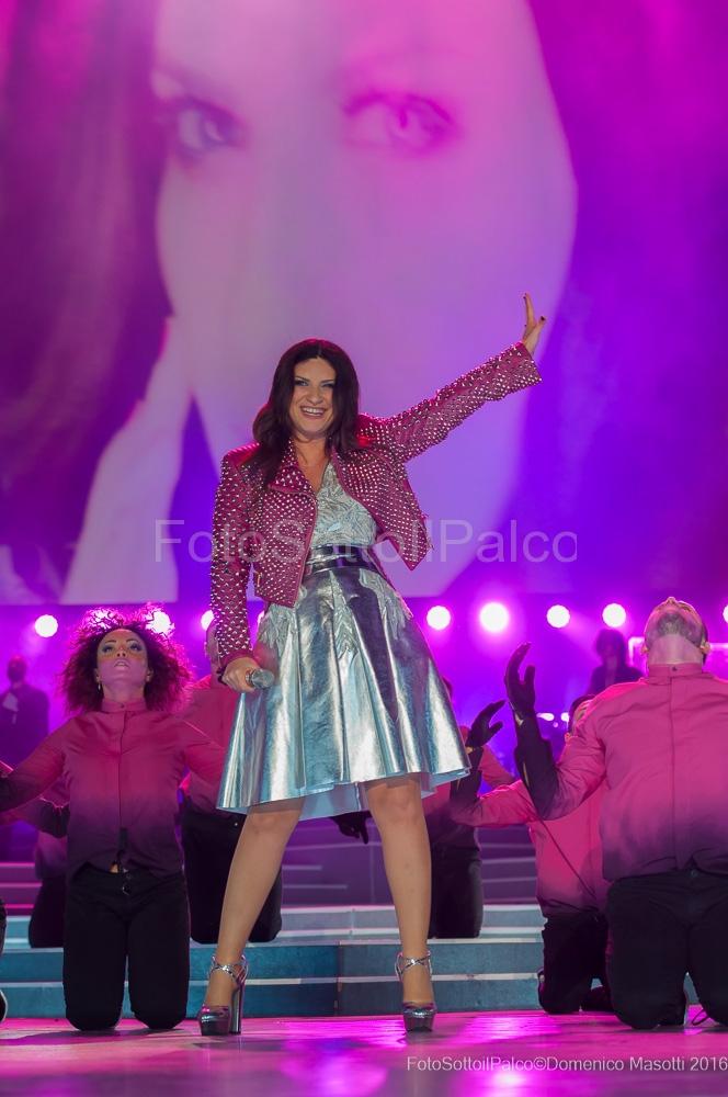 Laura Pausini concerto 11 giugno Roma7