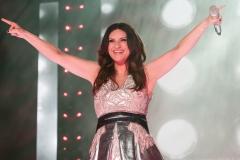 Laura Pausini concerto 11 giugno Roma4