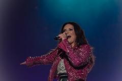 Laura Pausini concerto 11 giugno Roma8