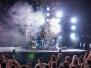 Max Pezzali Concerto AstronaveMaxlive 2016- Auditorium Parco della Musica x