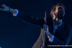 Marco Mengoni live 25 novembre 2016 roma 6