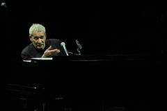Paolo Conte 22 ott. 2016 - Auditorium conciliazione (3)